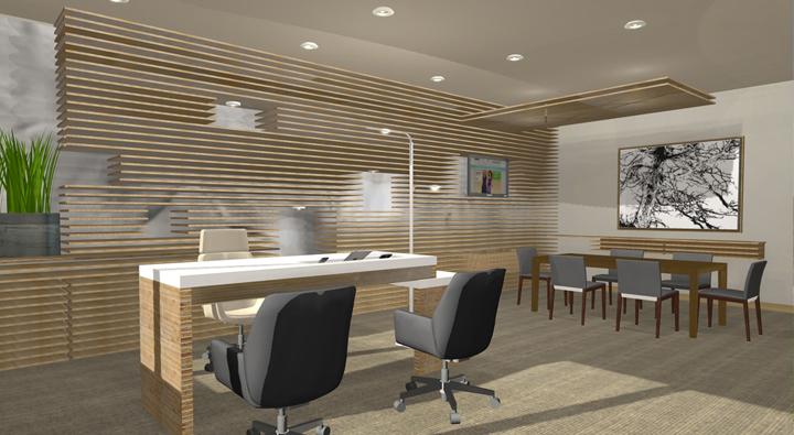 LP W Design Studios Cross Discipline Integrated